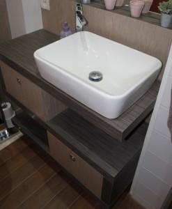 meuble salle de bain S
